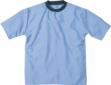 Fristads Cleanroom T-Shirt 7R015 XA80 (Middle Blue)